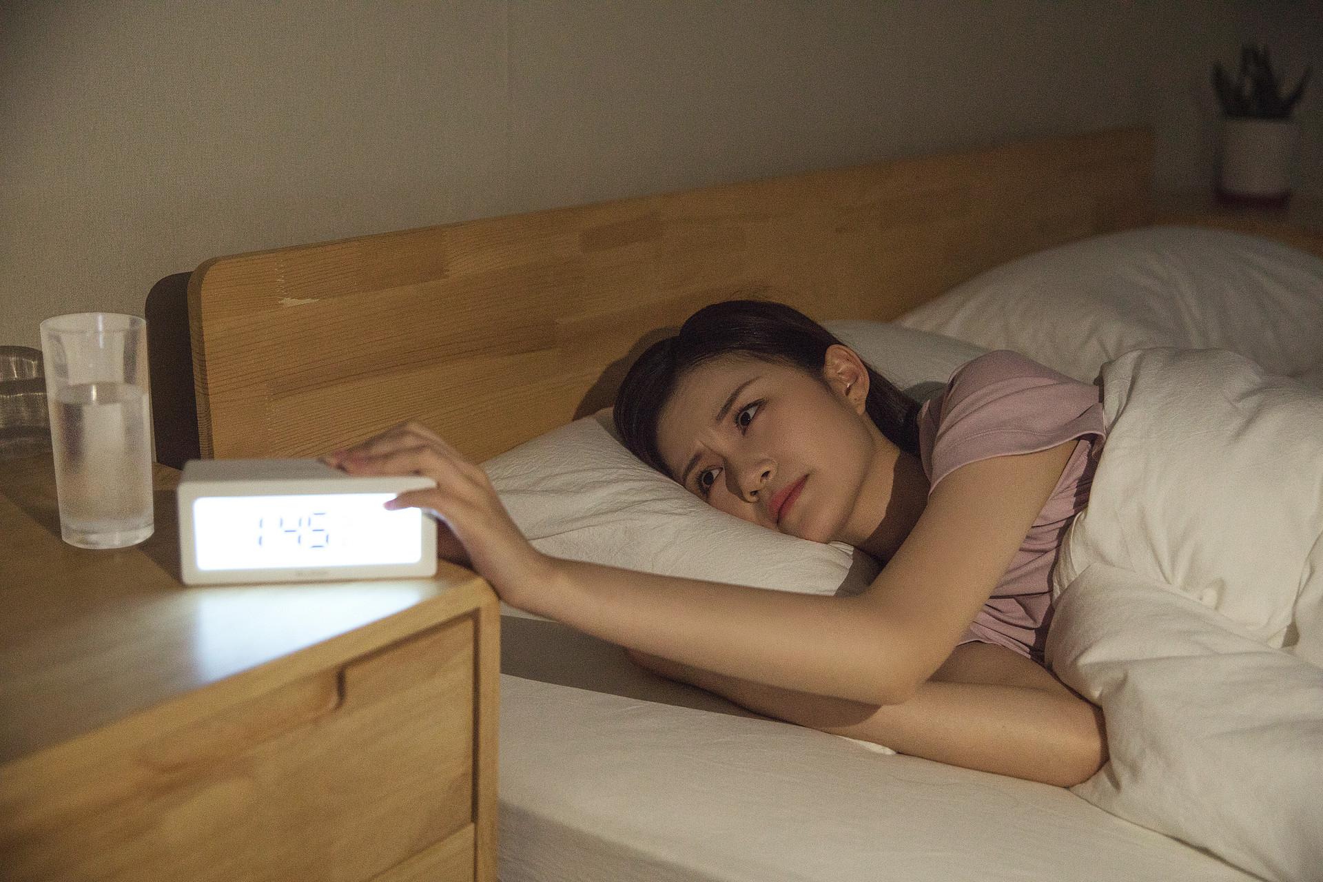 一招get甜甜好梦,让你与失眠说拜拜