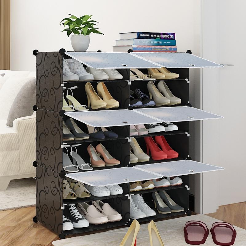 Полка для обуви Coleshome