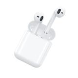 蓝牙5.0+可唤起siri+单双耳自由切换:雅兰仕 无线蓝牙耳机 19.9元包邮