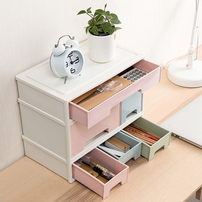 Stackable drawer typ...