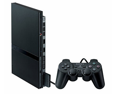 Видеоигры Sony  PS2 PlayStation Pstwo