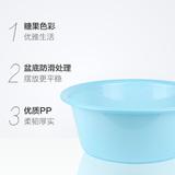 Раковина для бассейна бассейна Edo для ванн для ванн 29см случайный цвет