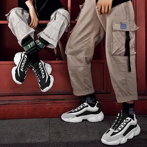 【公牛世家】男女情侣款老爹鞋运动鞋