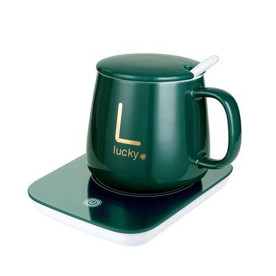 暖暖杯55度杯垫热水杯热牛奶神器热奶器智能保温自动恒温杯保温垫