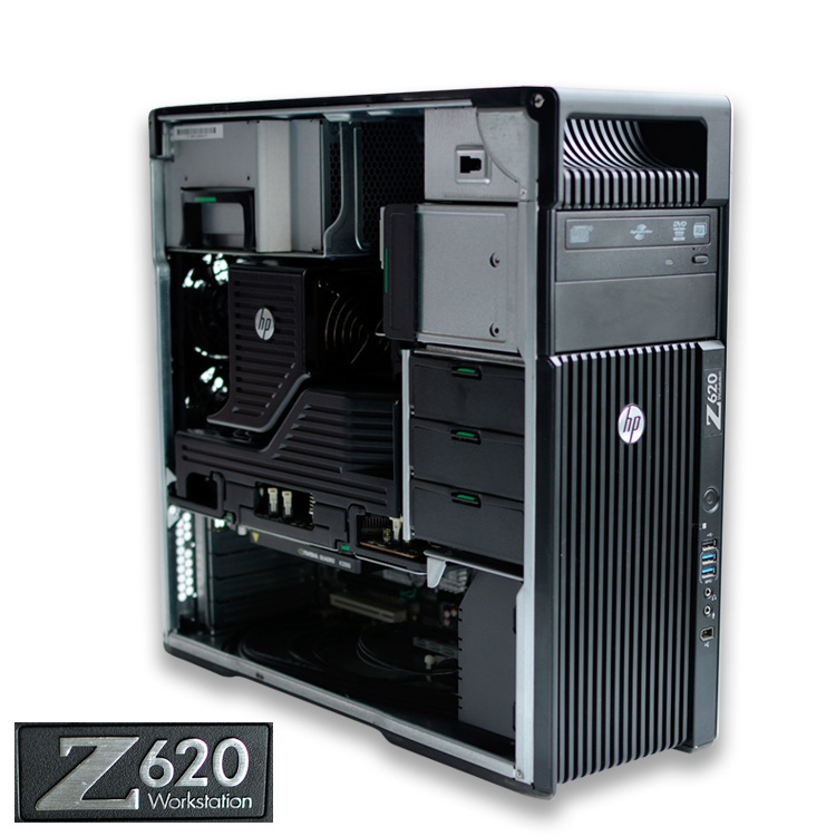Hp Z620 Graphics Card