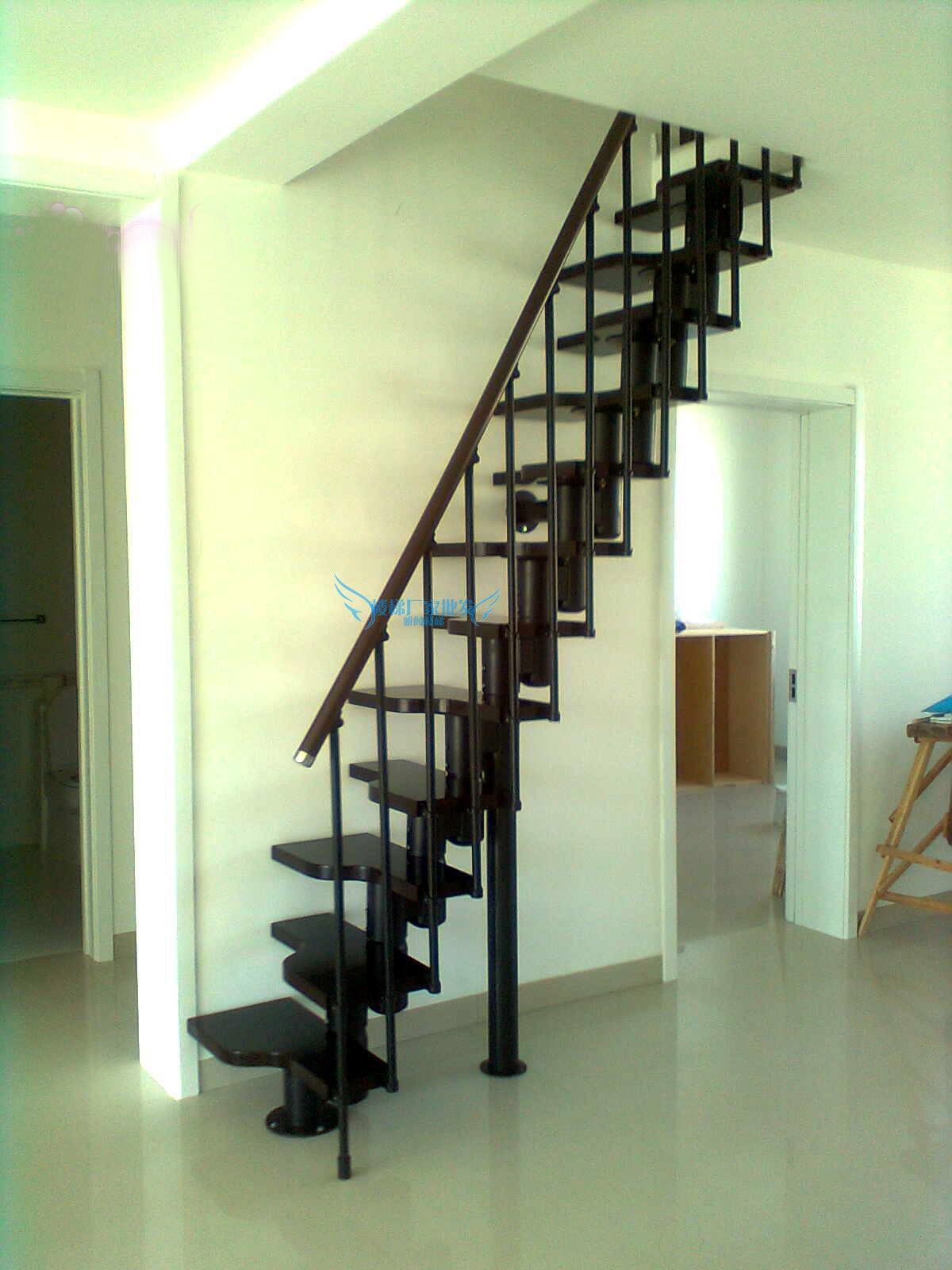 ... Staircases For Small Spaces Straight. Zoom · Lightbox Moreview ·  Lightbox Moreview ...