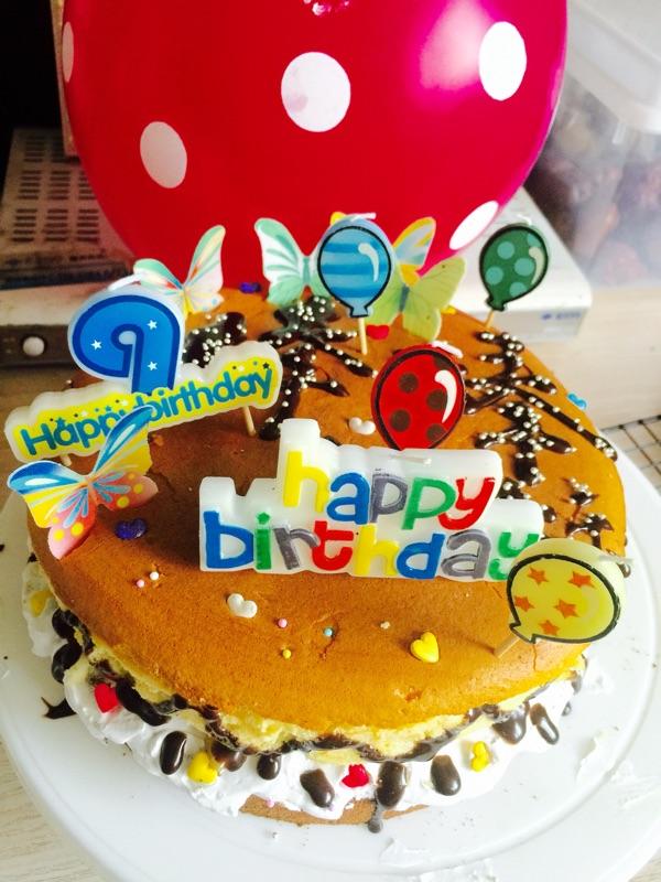 儿童生日派对卡通时尚可爱个性创意礼品数字蜡烛 生日蛋糕蜡烛
