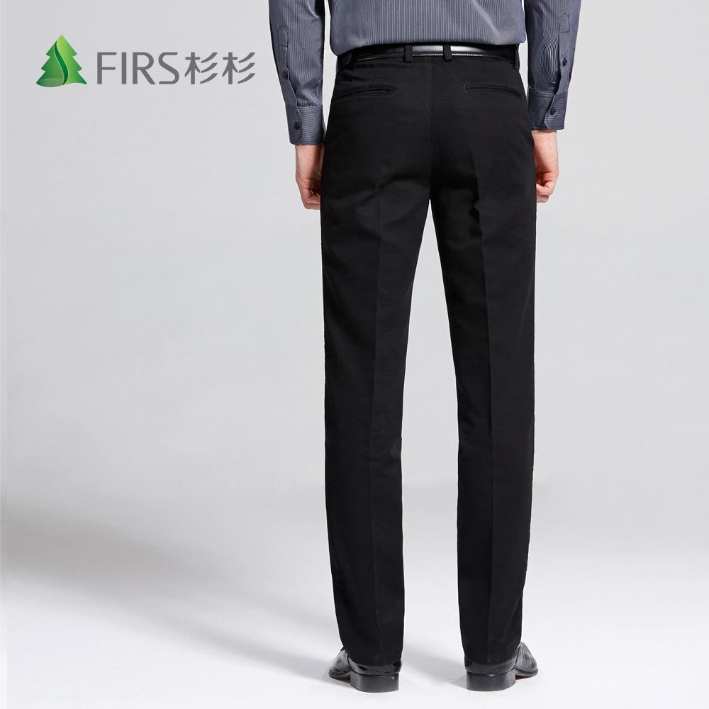 Повседневные брюки Firs tjf130606