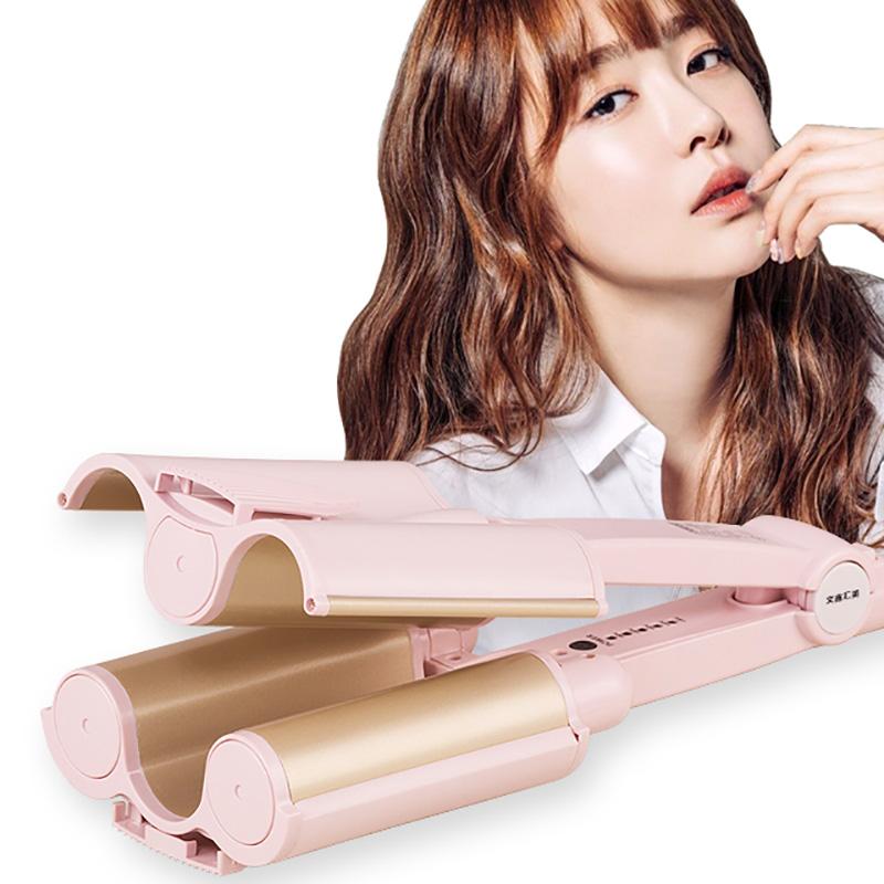 Утюжок для выпрямления волос Wen Xin Hui mei