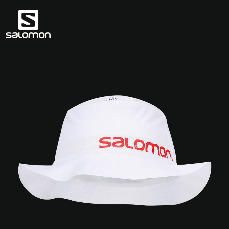 8d7b0de32 Salomon Salomon Men and Women Outdoor Running Sun Sports Cap S-LAB SPEED BOB