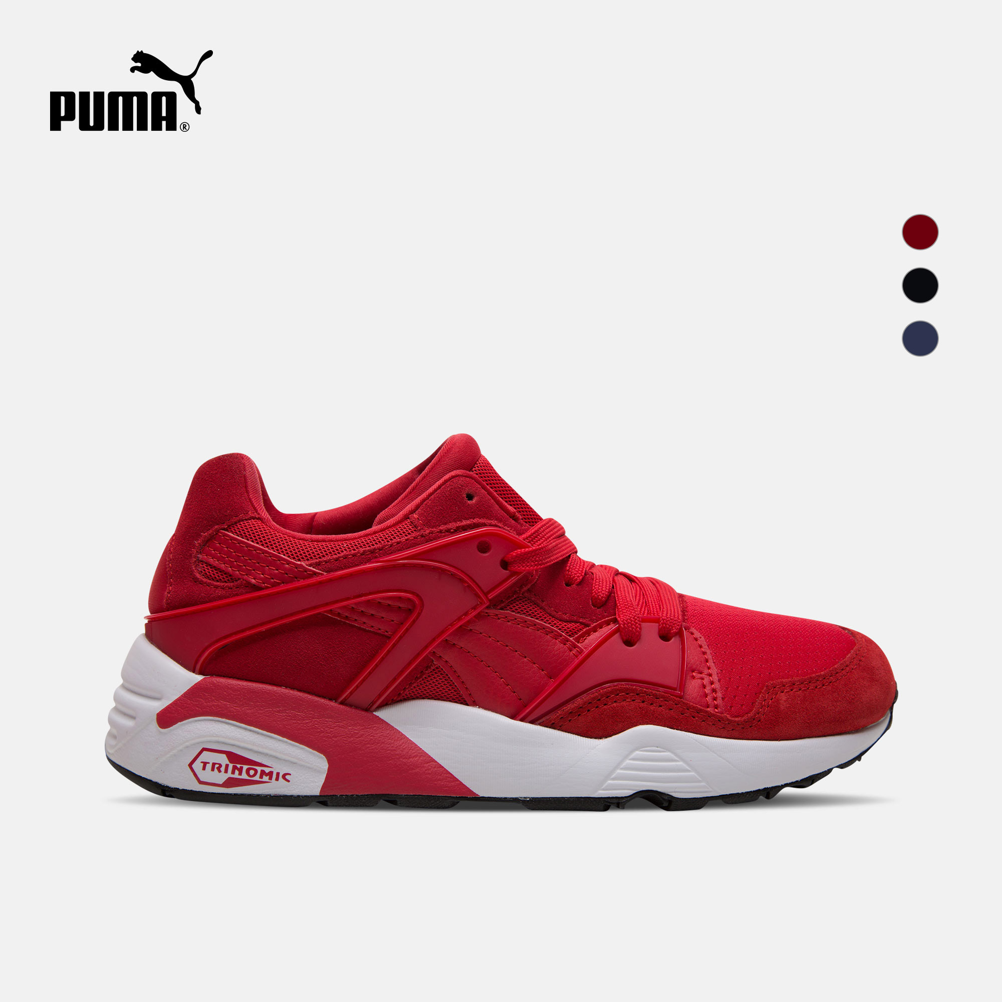 USD 221.17  Puma Puma official men and women with sports shoes Blaze ... ee88a447a