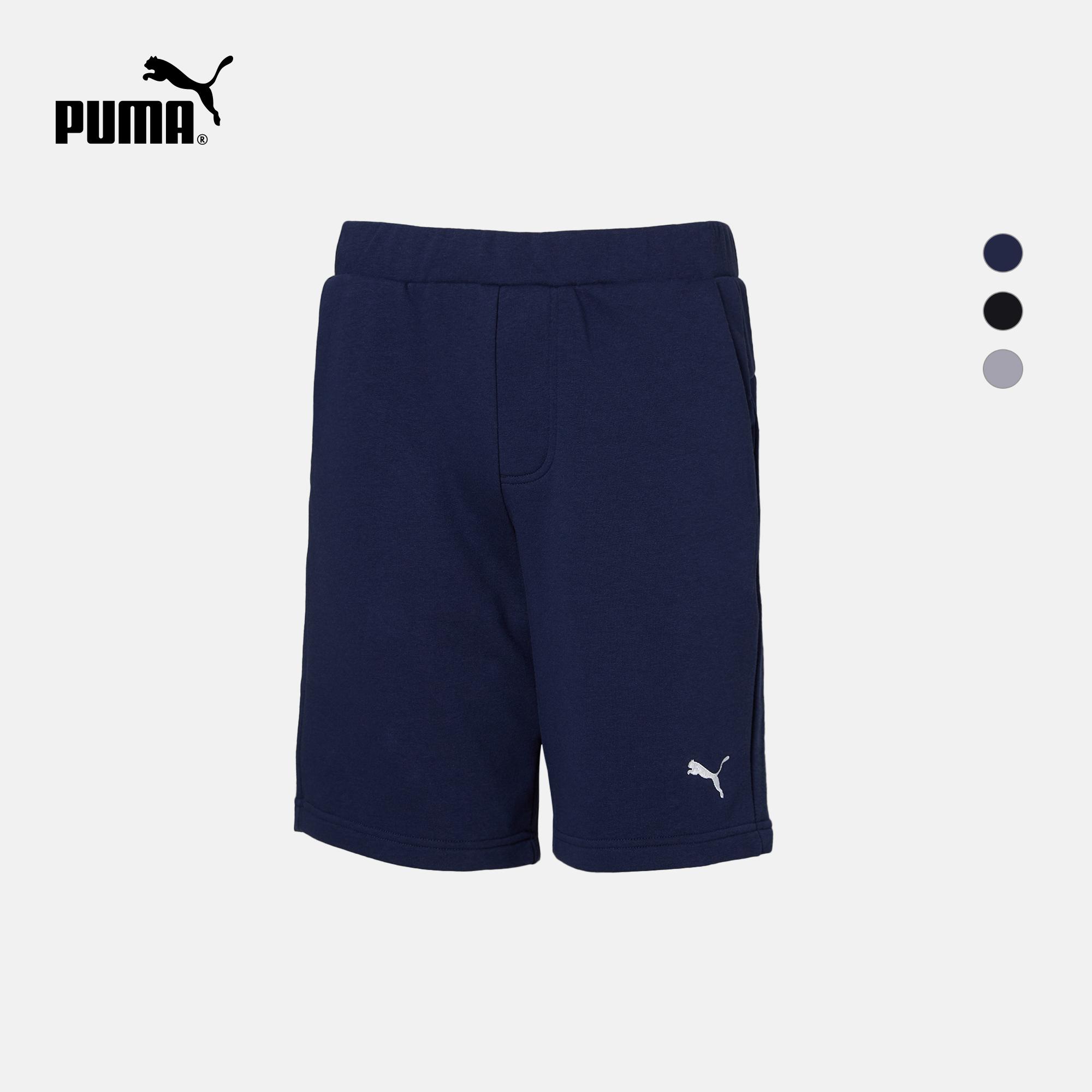 PUMA彪马男子官方v男子短裤ESS593078