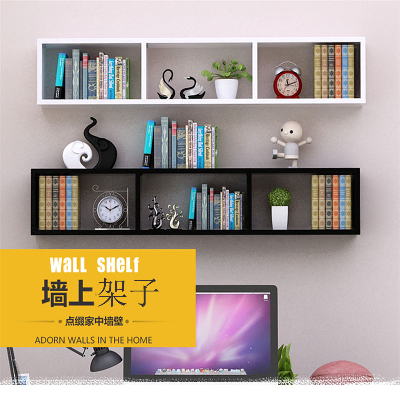 Double Layer Top Cabinet Wall Hanging Wooden Frame Storage Cabinet Vertical Hanging  Cabinet Vertical Hanging Cabinet Horizontal Hanging Cabinet Product ...