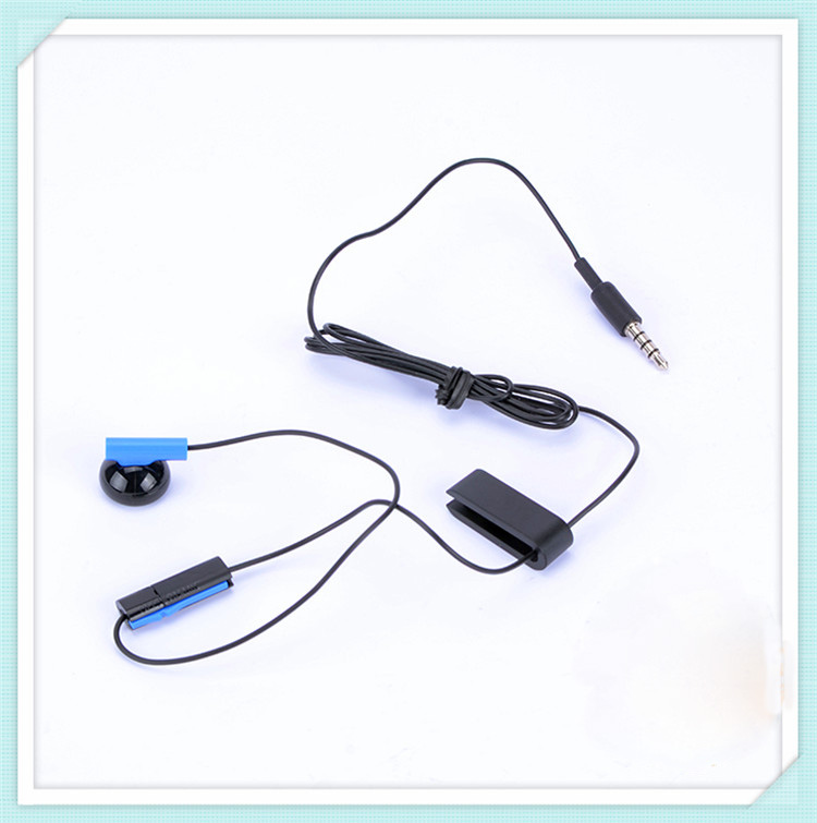 PS4 original disassemble small headset PS4 headset with microphone can be  used for computer phones