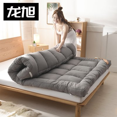 Memory foam mattress pad tatami bed sponge 1.5m1.8m