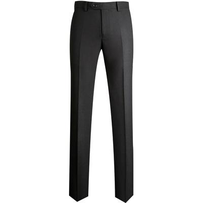 Ai Fan của nhà mùa hè quần mỏng nam tự trồng miễn phí vận kinh doanh nóng phù hợp với quần chuyên nghiệp ăn mặc đen Suit phù hợp