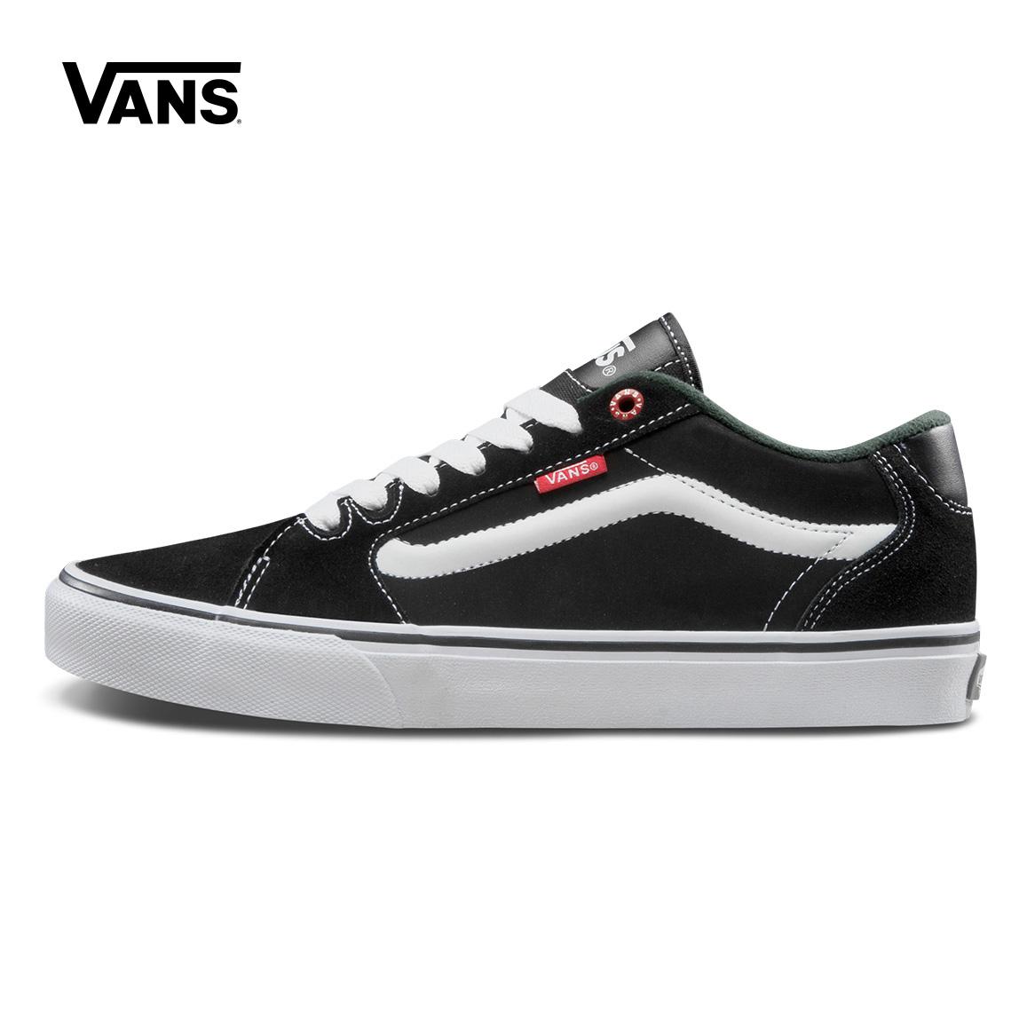 Vans/ модель адамс нейтральный цвет модель движение обувной обувь обувь casual  VN-0SJV63M
