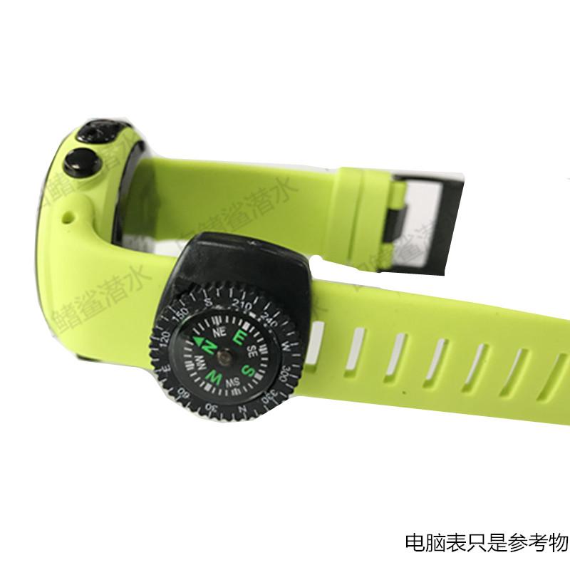 MINI застежка стиль мини компас / палец северная игла носить в компьютер ремешок для часов на продать слиток