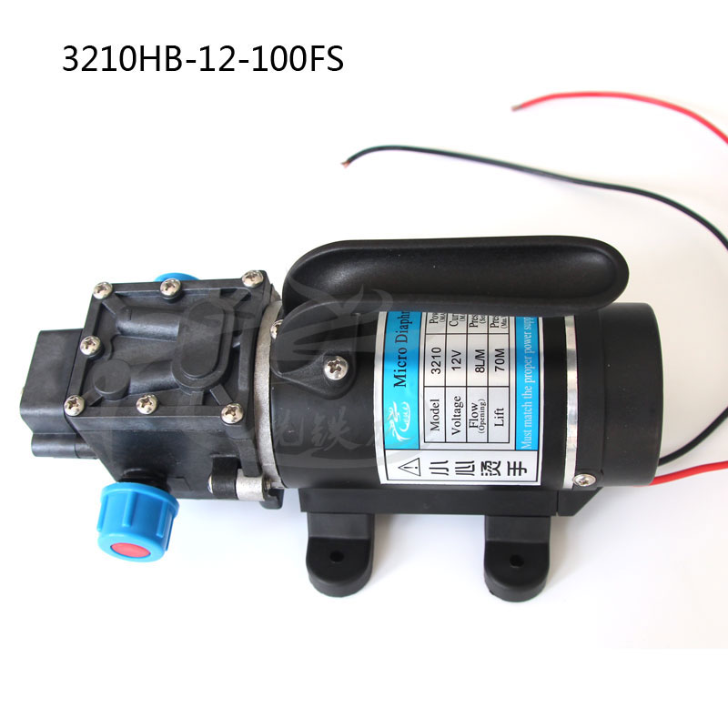 12v24v 100w high power fight drugs agricultural electric diaphragm 12v24v 100w high power fight drugs agricultural electric diaphragm pump self priming car wash high pressure water pump with fan ccuart