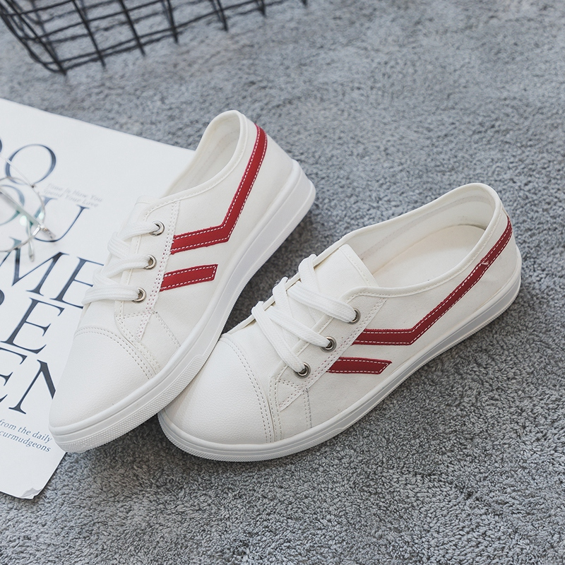 3119 WHITE RED