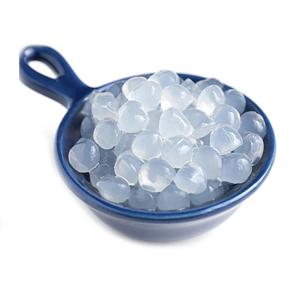 【免煮】珍珠奶茶寒天晶球茶饮脆波波