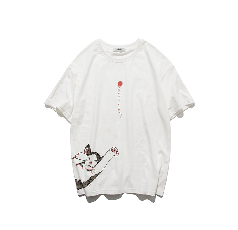 货号:LZH-4025 两色几何图形T恤(售价低于68元投诉) P40