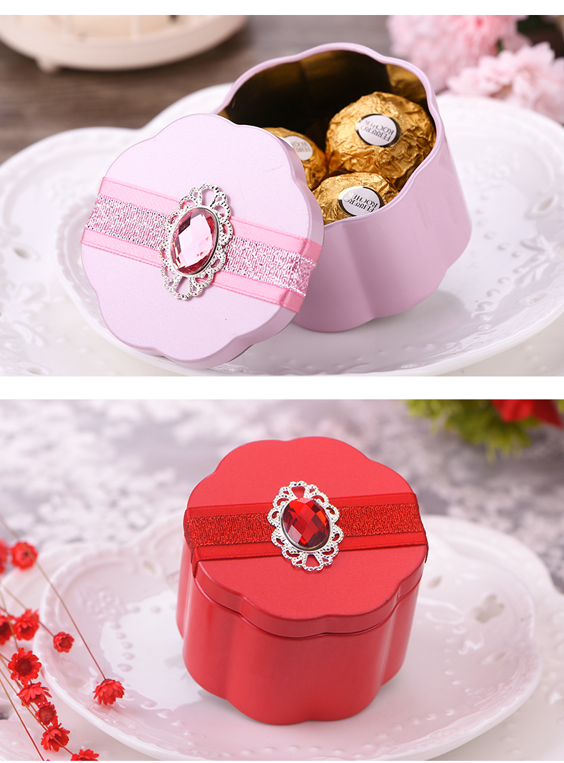 Free shipping Favor Tin Boxes -J&S Favors Gifts Ltd