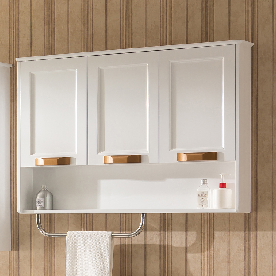 Clifford bathroom cabinet oak bathroom side cabinet combination ...
