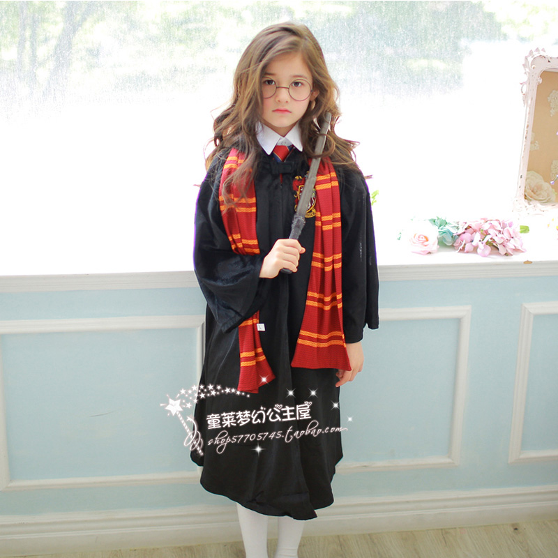 Harry Potter Cloak (girls)