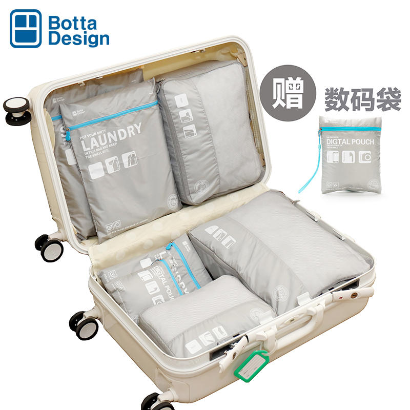 05eaf9a7c75c cheap Purchase china agnet Travel storage bag wash bag set travel ...