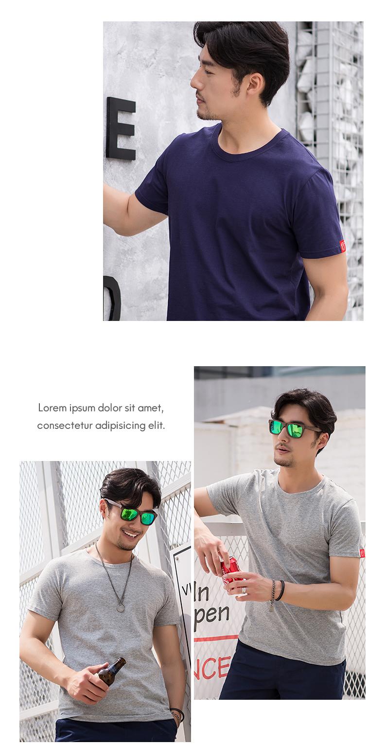 比菲力短袖t恤男情侣半袖2018夏季新款早春纯棉白色打底衫韩版潮
