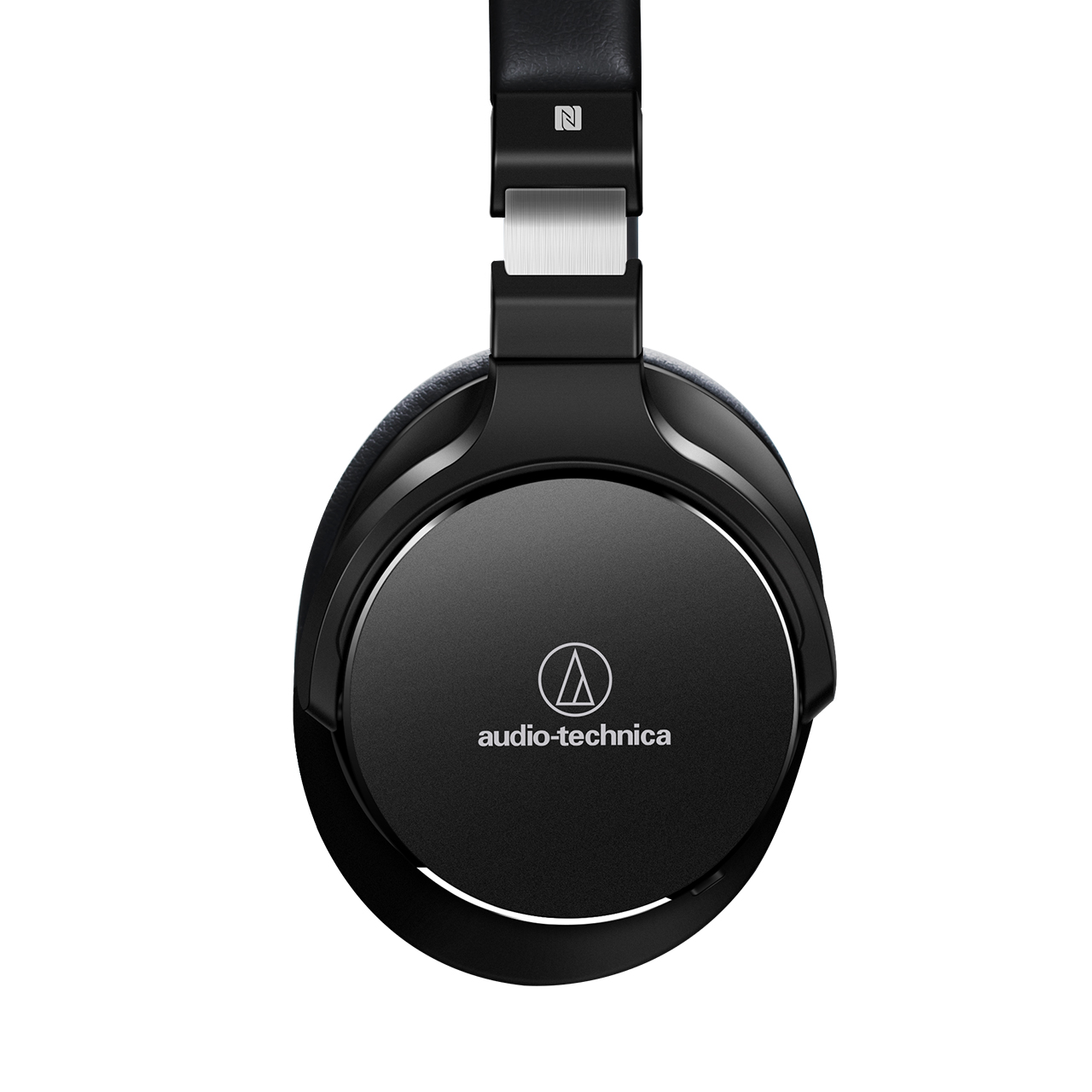 Usd 49071 Audio Technica Ath Sr5bt Portable Hifi Head Mounted Clr100is With Mic Black Lightbox Moreview