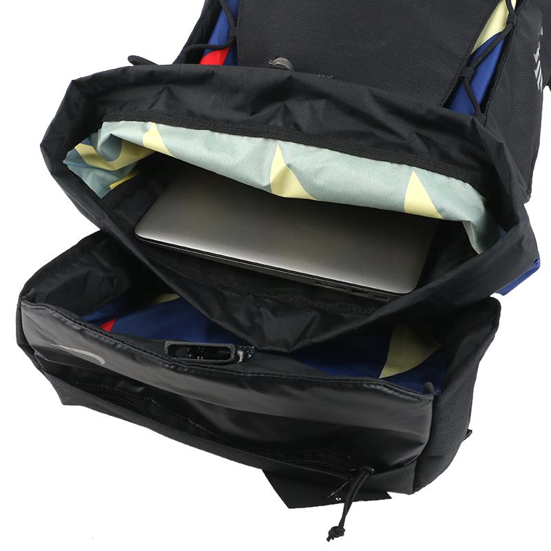 Kyrie Irving backpack Men shoulder bag of female students schoolbag sports bag