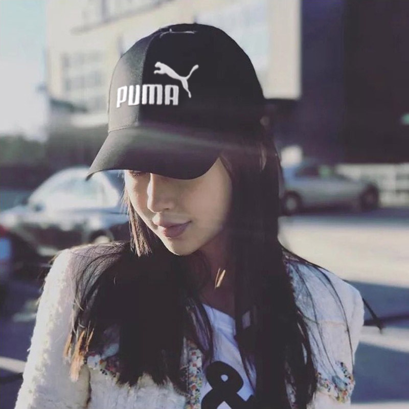 71cdbf0a6f5 PUMA Puma hat 2019 New men and women sports baseball cap cap breathable sun  visor leisure. Zoom · lightbox moreview · lightbox moreview ...