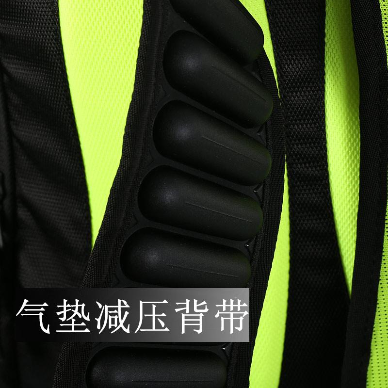 ec6e82cc03 Nike shoulder bag men bag female bag air max air cushion bag large capacity  sports travel ...