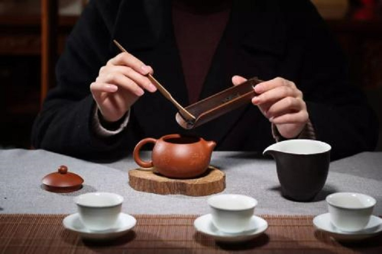 """碎茶怎么泡才好喝?如何才能变""""弃""""为宝"""