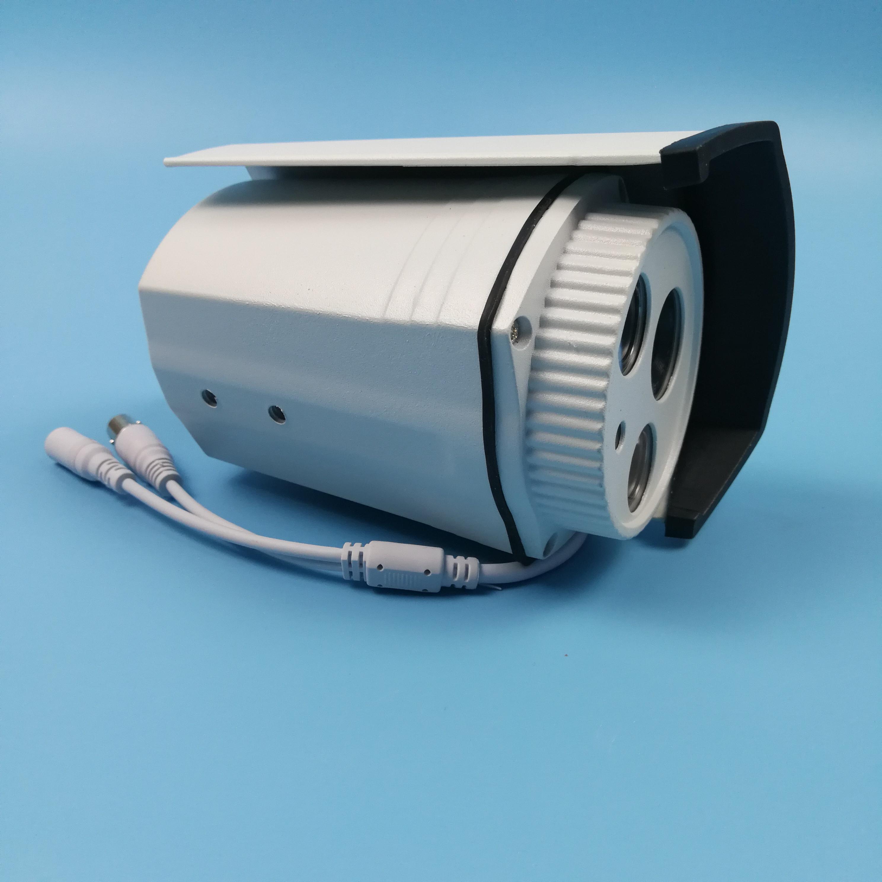 Инфракрасная камера 130 млн. коаксиальный видеонаблюдения HD ночного видения камеры водостотьким 960p камера крытый / открытый инфракрасного ночного видения зонд