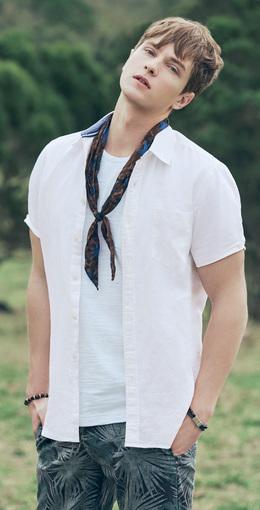 Quần áo nam Bossini  23443 - ảnh 12