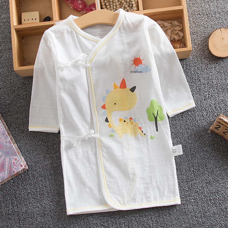 b1d423dc052f USD 10.66  Summer newborn clothes nightgown baby nightgown pajamas ...