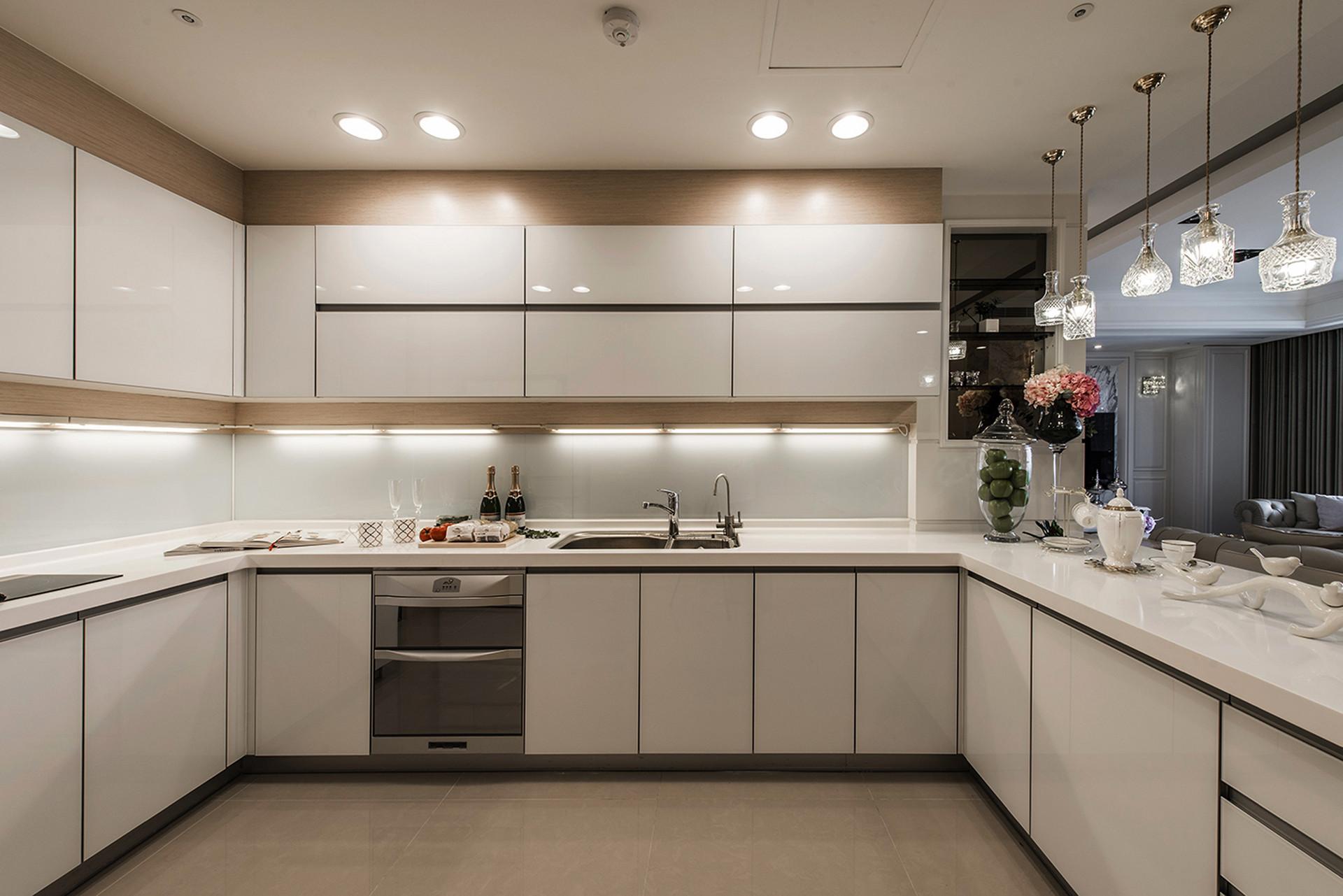 厨房装修讲究多,这三方面要做好