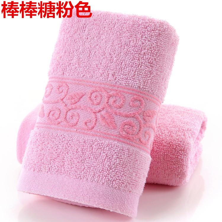 Леденец розовый