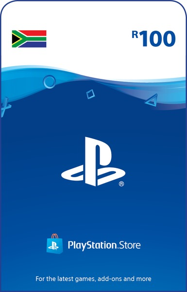 Usd 18 17 Psn South Africa Service Rand Gift Card Point Card Ps4