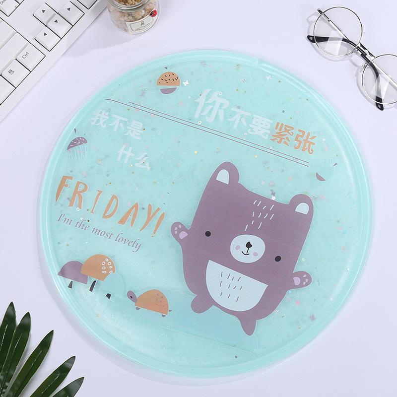 *涼爽冰墊*物理降溫夏季寵物清涼冰袋冰墊寵物貂小龍貂馬雪兒貓兔