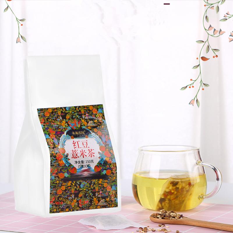 【木果庄园】红豆薏米芡实茶30袋