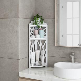 落地式三層浴室置物架52cm