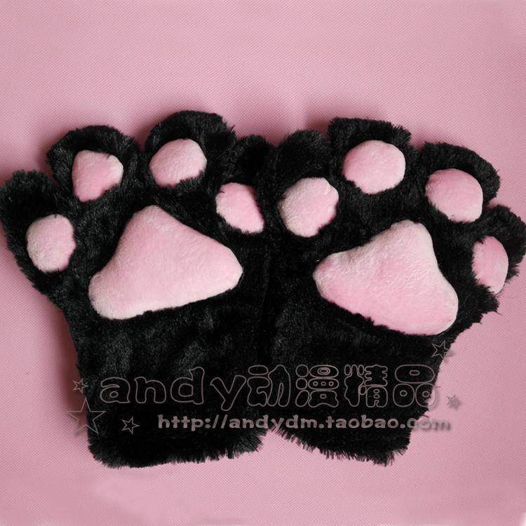 Цвет: Коготь Black Cat в одной паре