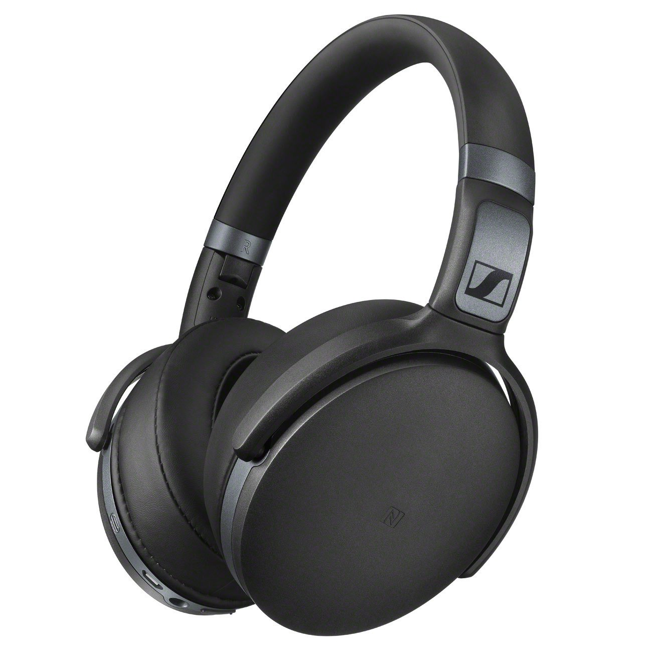 支持APTX: Sennheiser 森海塞爾 HD 4.40BT 無線藍牙耳機