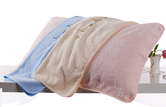 Чехол для подушки Золото Нет. полотенце подлинный miffy кролик элегантных мест для детей парочку взрослых, чтобы увеличить хлопок хлопок Наволочки пара