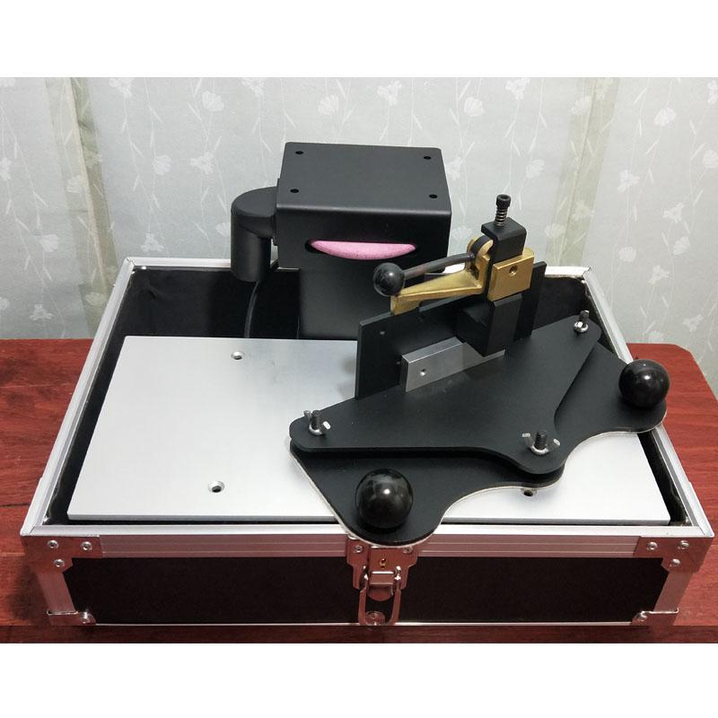 Электрический мельница ледовые коньки машина специальный настроение ледовые коньки молоть машинально лед мяч нож лезвие машина борьба ледовые коньки машина