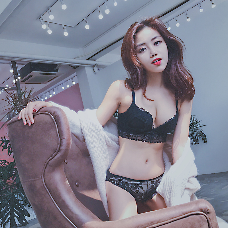 Sexy lingerie small bust
